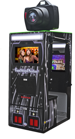 photo booth sales for events