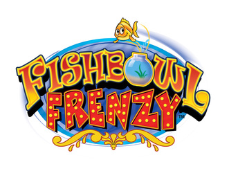 Fish Bowl Frenzy redemption game by Team Play
