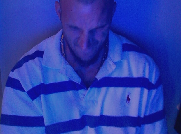 Digital photo booth manufacturer Team Play, Inc., catches criminal in the act!