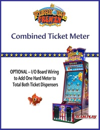 Fishbowl Frenzy Ticket Meter Guide
