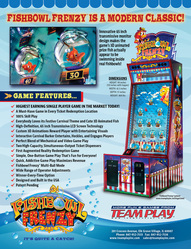 Fish Bowl Frenzy by Team Play